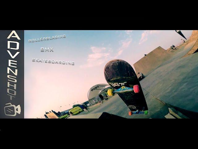 Riders Extreme Crimea 2016