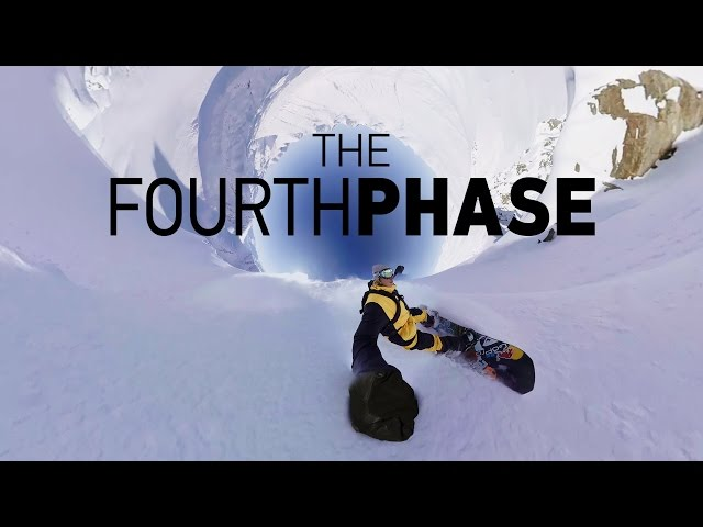 The Fourth Phase In GoPro VR