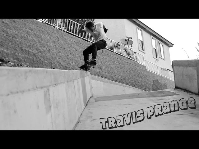 Travis Prange - Official Genius