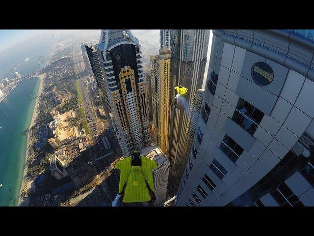 Vertical Maze Dubai