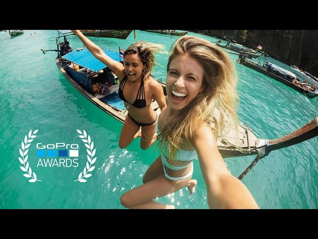 GoPro Awards One Year Anniversary