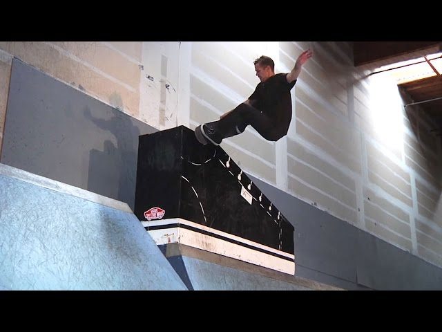 Geoff Rowley Promo Full Part