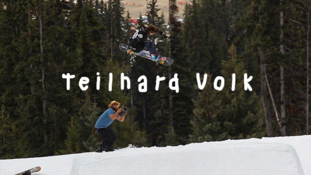 Bowl Recap - Teilhard Volk
