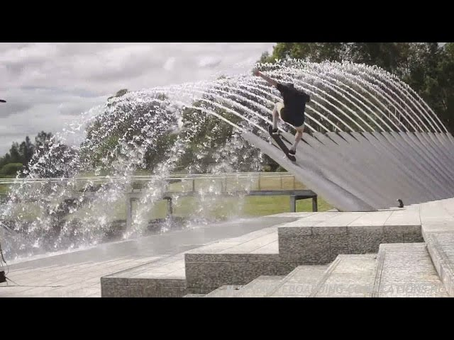 GREATEST SKATEBOARDING TRICKS EVER 2016 || #10