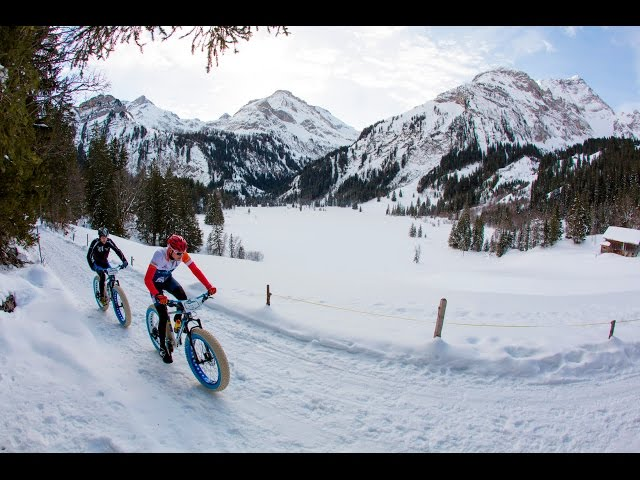 Snow Bike Festival Gstaad 2017 – Trailer