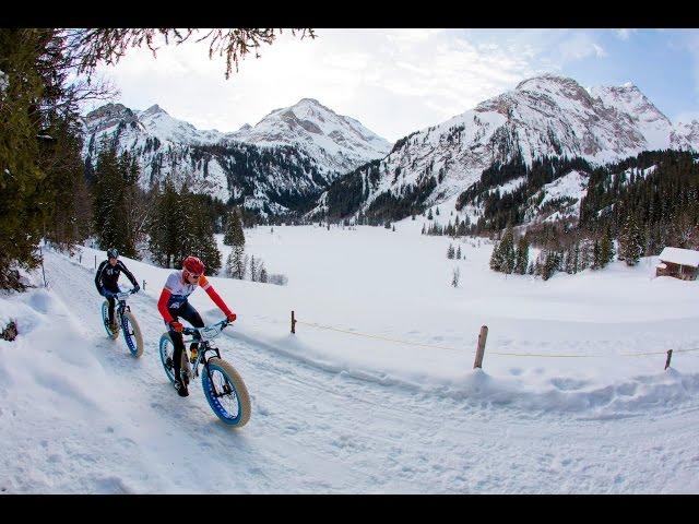 Snow Bike Festival Gstaad 2017 – Trailer