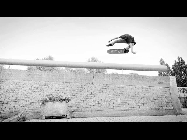 BEST SKATEBOARDING TRICKS 2016 || #21