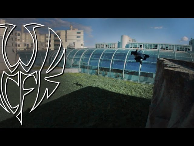 Parkour Training 10 ¤ Des assassins à Paris