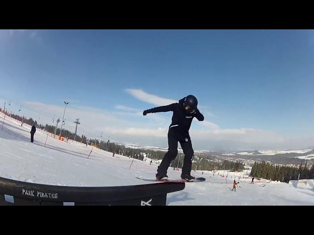 Mountainboardinfo.pl winter edit!