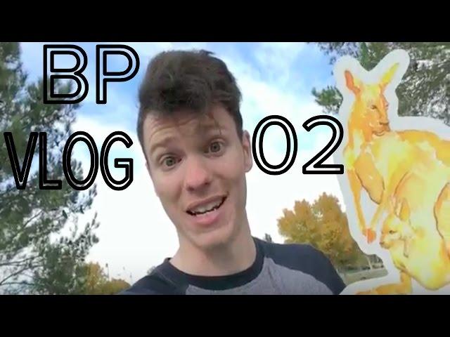 Boundless Potential- motivational vlog 02