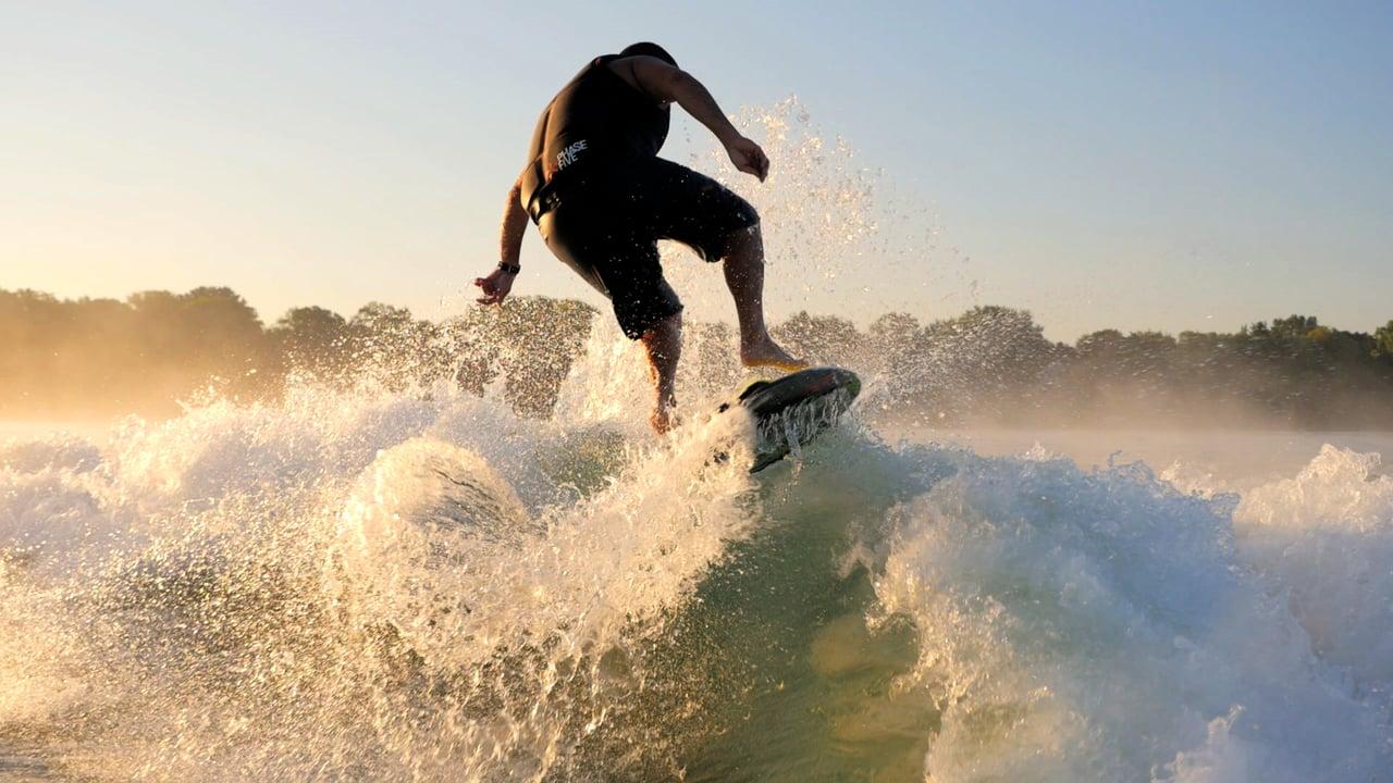 Phase 5 Wakesurfer's | Shane Blanton Wakesurf 2K16
