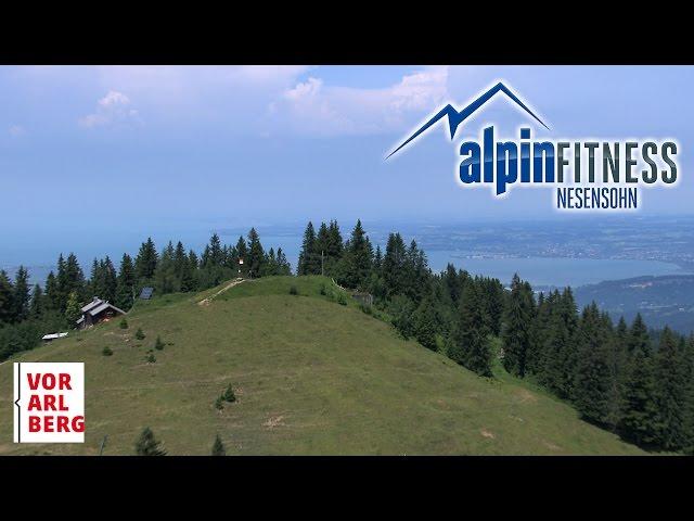 Hochälpelekopf: Hiking from Bödele to Kehlegg