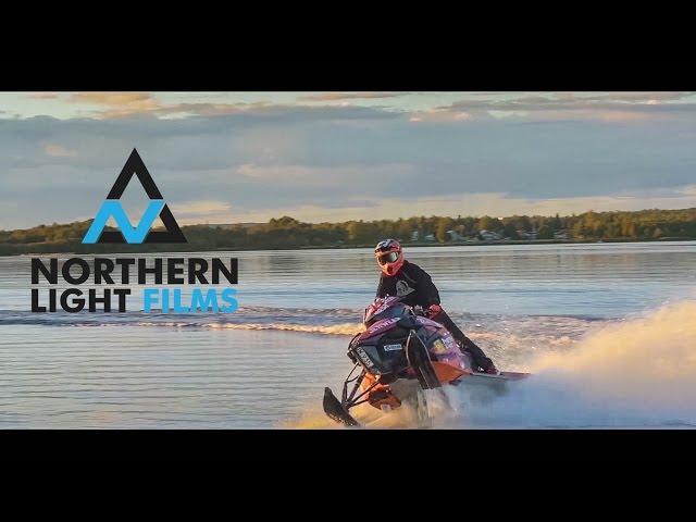 NORTHERNLIGHT FILMS VOL.2 | Tim Marklund part