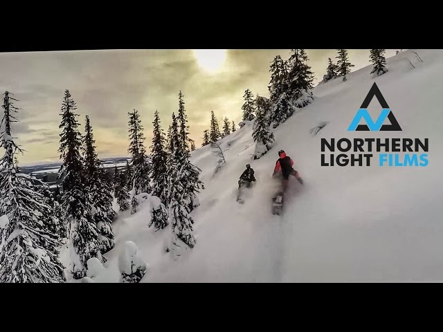 NORTHERNLIGHT FILMS VOL.2 | Emil Ahrling and Oskar