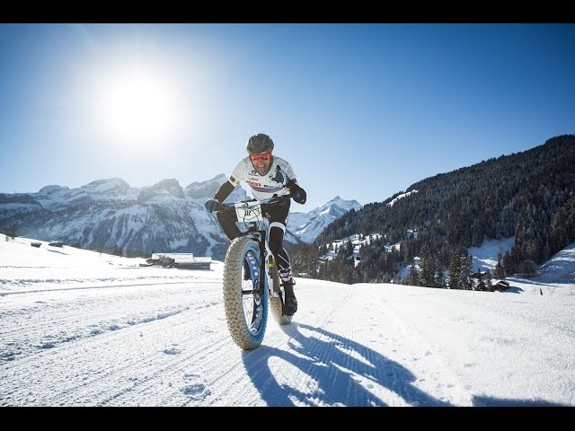 Snow Bike Festival Gstaad 2017 – Stage 2 & 3
