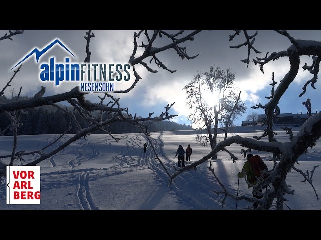 Snowshoe Tour: BRÜGGELEKOPF 1182m