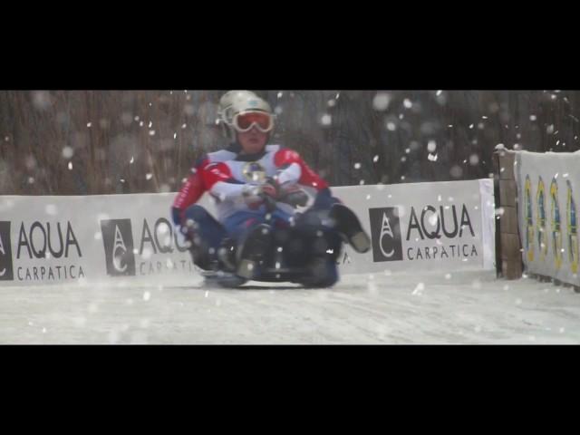 FIL Natural Track Luge – World Championships 2017