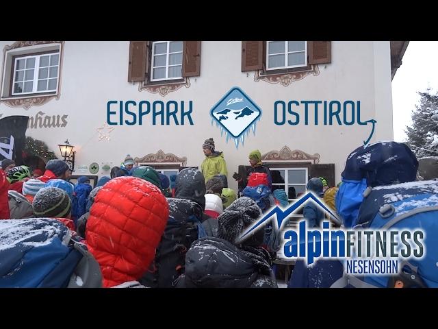 2. Eis Festival Osttirol - Eispark Osttirol