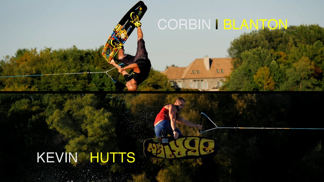 Blanton | Hutts Wake Highlights 2K16