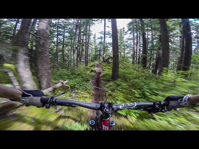 Steve Storey Wins Pinkbike GoPro Of The World