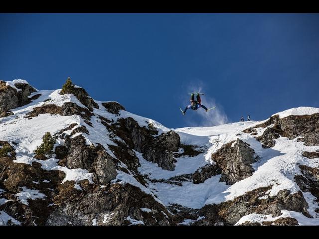 Big Mountain Hochfügen 2017 – 4* FWQ