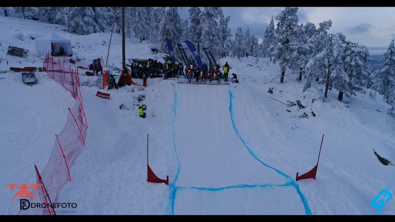 NorgesCup SBX Kongsberg 2017