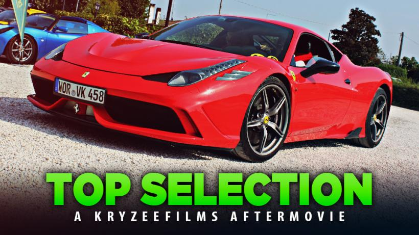 TOP SELECTION 2016 | A KryZeeFilms Aftermovie