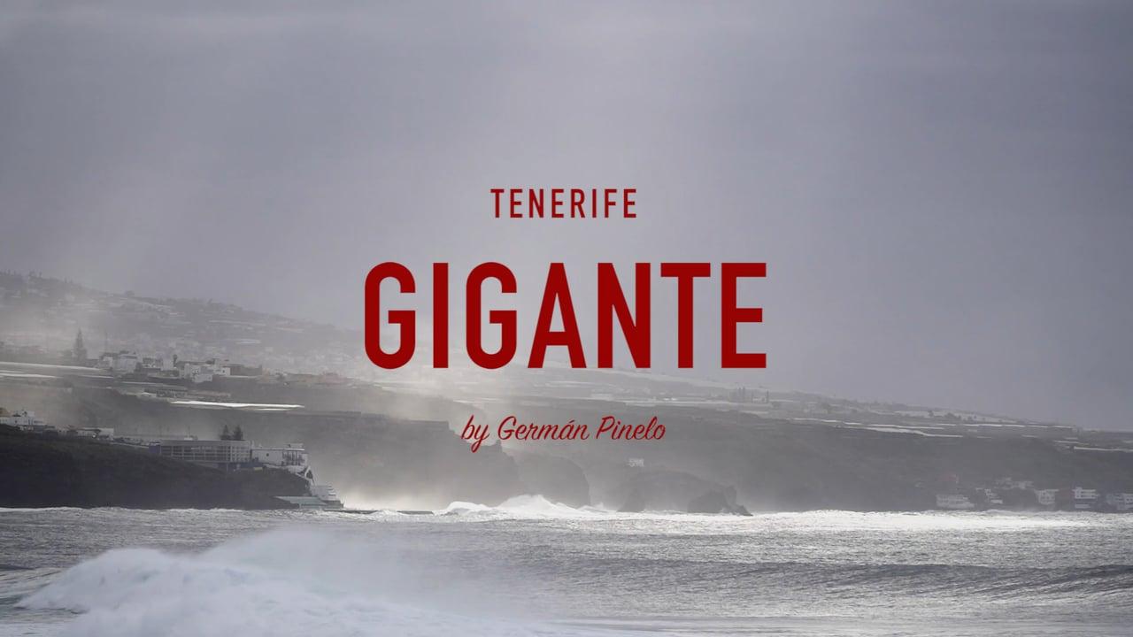 Tenerife Gigante