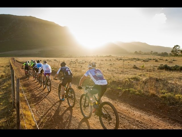 ABSA Cape Epic 2017 – Stage 5 – Untamed Landscapes