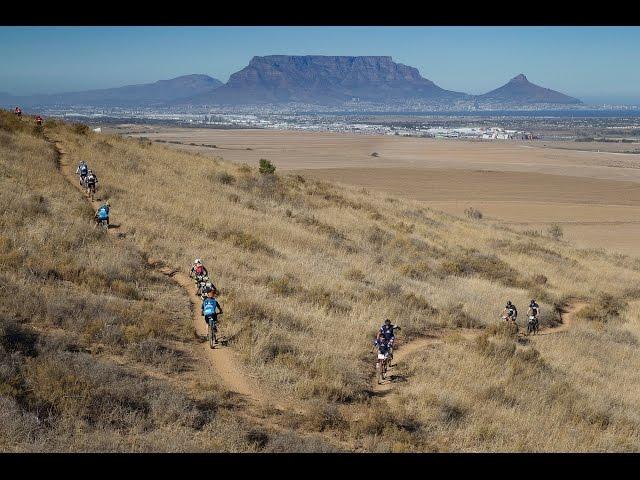 ABSA Cape Epic 2017– Prologue – Untamed Landscapes