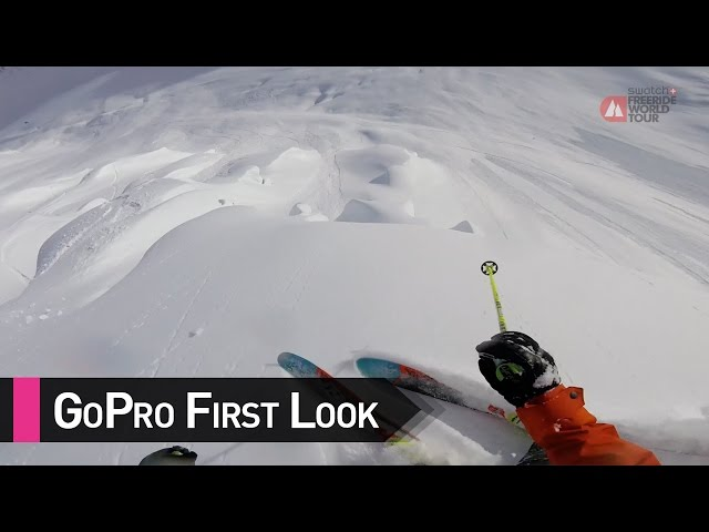 GoPro First Look - Haines Alaska FWT17 - Swatch Fr