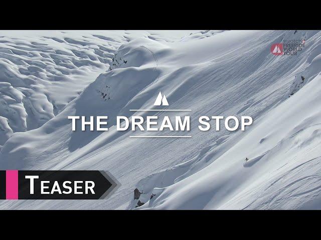 Teaser - Haines Alaska FWT17