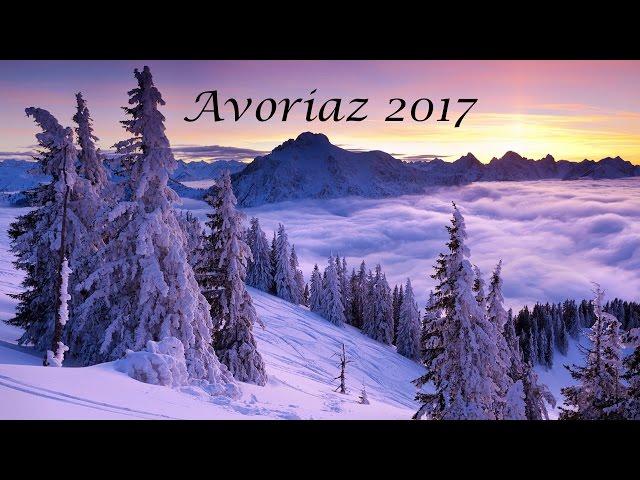 Avoriaz 2017