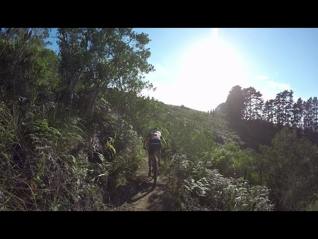 ABSA Cape Epic 2017 – Stage 2 – GoPro Highlight