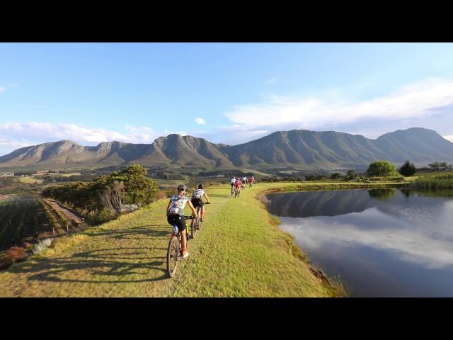 ABSA Cape Epic 2017 – Stage 2 – Untamed Landscapes