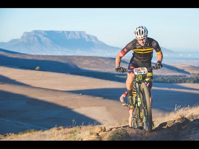 ABSA Cape Epic 2017– Prologue – Untamed Action