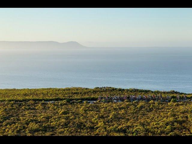 ABSA Cape Epic 2017– Stage 1 – Untamed Landscapes