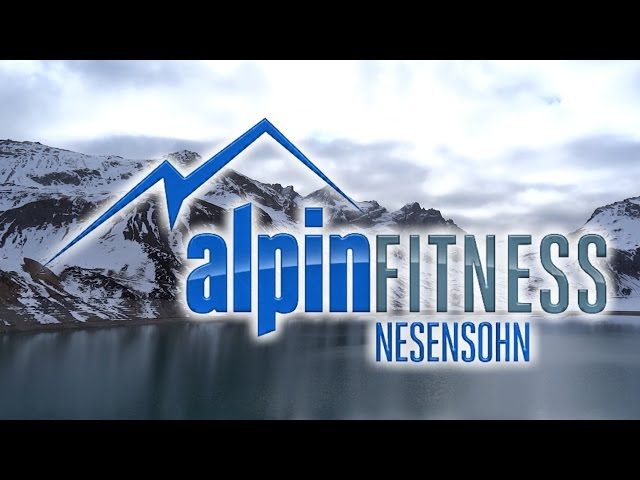 ALPINFITNESS: Facebook-Trailer 1/2017