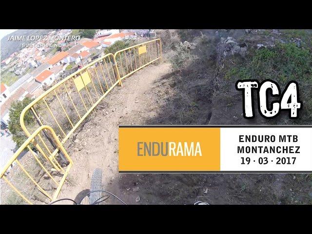 Endurama Montanchez - Urban BTT