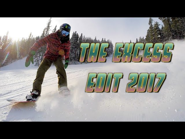 The Excess Edit