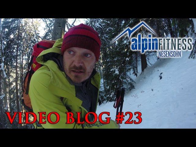 ALPINFITNESS : BACK TO FITNESS : VLOG #23