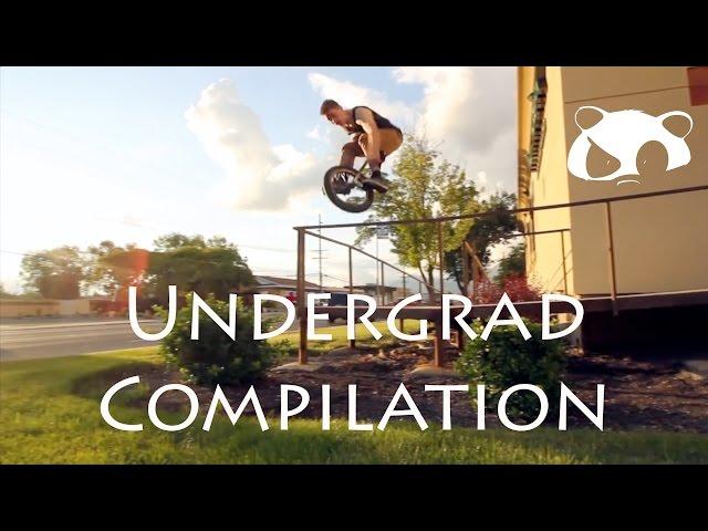 Extreme Street/Flatland Unicyclist