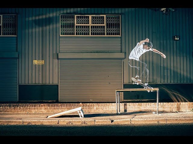 BEST SKATEBOARDING TRICKS 2017 || #15