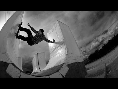 DAEWON SONG | NEW SKATEBOARDING 2017! #1