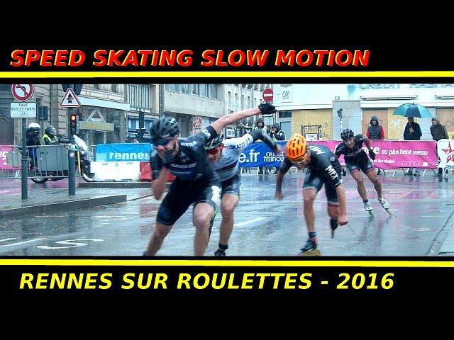 Rennes sur Roulettes 2016