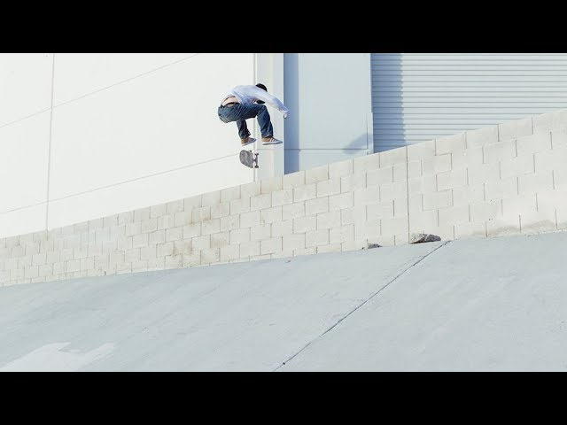 David Hafsteinsson - FULL DITCH PART - West Coast