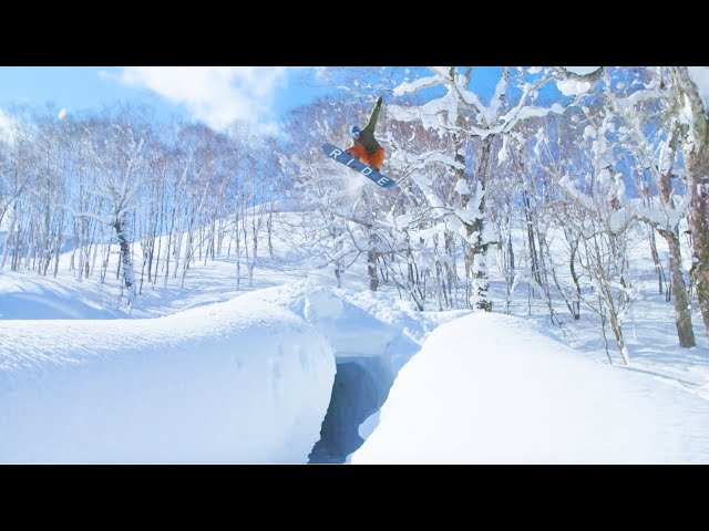 Red Bull Presents Hidden Mountain