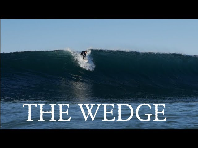 The Wedge | Late October