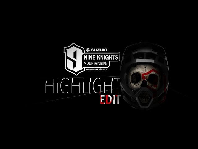 Artsy Highlights I Suzuki Nine Knights MTB 2017