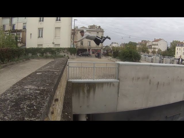 Parkour/Freerun